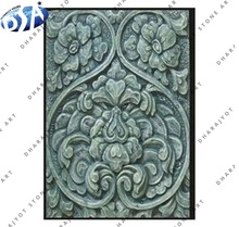 stone wall relief wall painting for sale