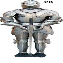 movie replica armor suit