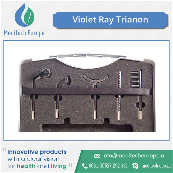 Best Quality Violet Ray Trianon for Skin Surface at Market Leading Price