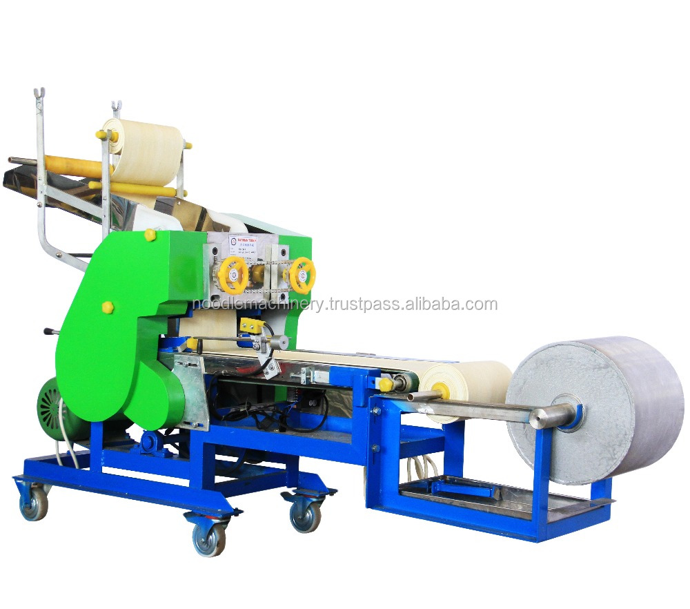 Automatic Roll Noodle Machine