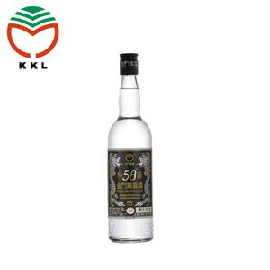 0.6L 58% Superior Kinmen Kaoliang Liquor With Best Price