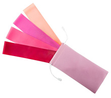 Super Exercise <strong>Band</strong> latex custom eco friendly pink color <strong>resistance</strong> <strong>band</strong>