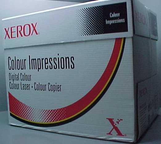 Xerox - Multipurpose Copy Paper A4 A3, A4 - 80, 75 & 70GSM