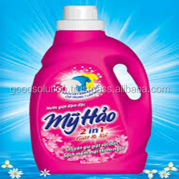 Myhao Detergent Liquid 2 in 1