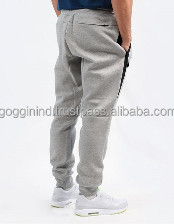 Alibaba Men's Jogger Pants/causal Cotton Sweat Pants/ men harem pants