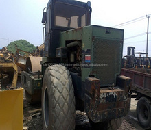 good working condition lowest price Ingsoll rand road roller SD150D SD100D for good sale