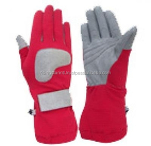Customize Kart Nomex Racing Gloves Racing Wear