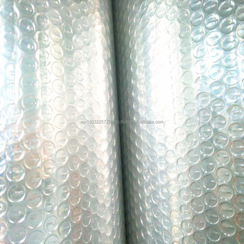 Double Sided Aluminum Bubble Foil Insulation Heat Insulation Material (SB200-MM)