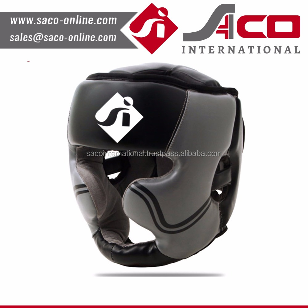 BETTER-SPORT foam material karate head guard