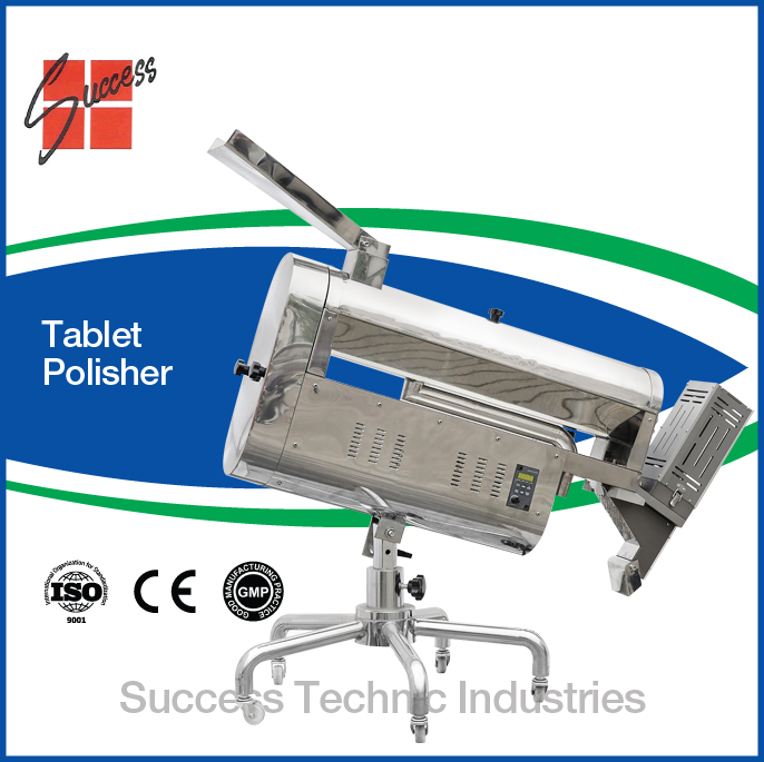 FP810-CP02 PILL,TABLET,CAPSULE POLISHER MACHINE
