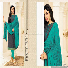 cotton plain fancy variety churidar designs kameez designs neck salwar