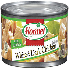 Best Wholesale canned chicken 283gr & High Quality