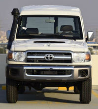 toyota used cars in dubai land cruiser hardtop
