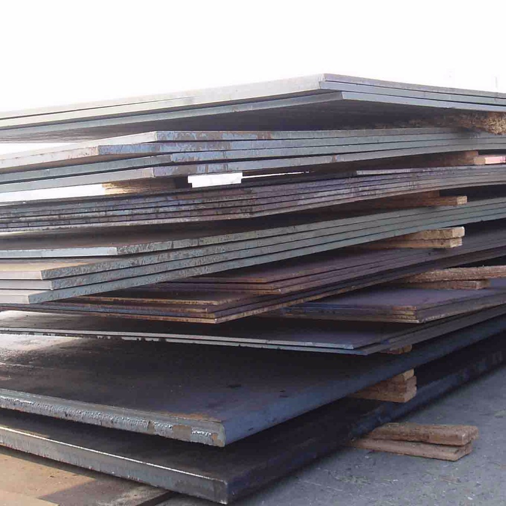 SS400,SS400-B Hot Rolled Structural Steel Plate