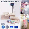 MUTTON CLOTH MEAT CARCASS WRAP BAGS