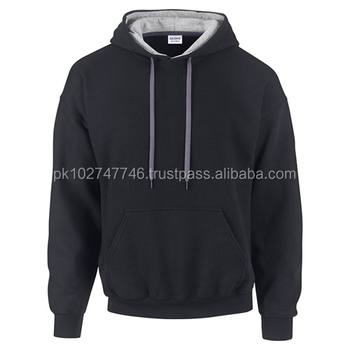 Custom Made Smart and Fit Gym pullover Hoodie for Men and Women