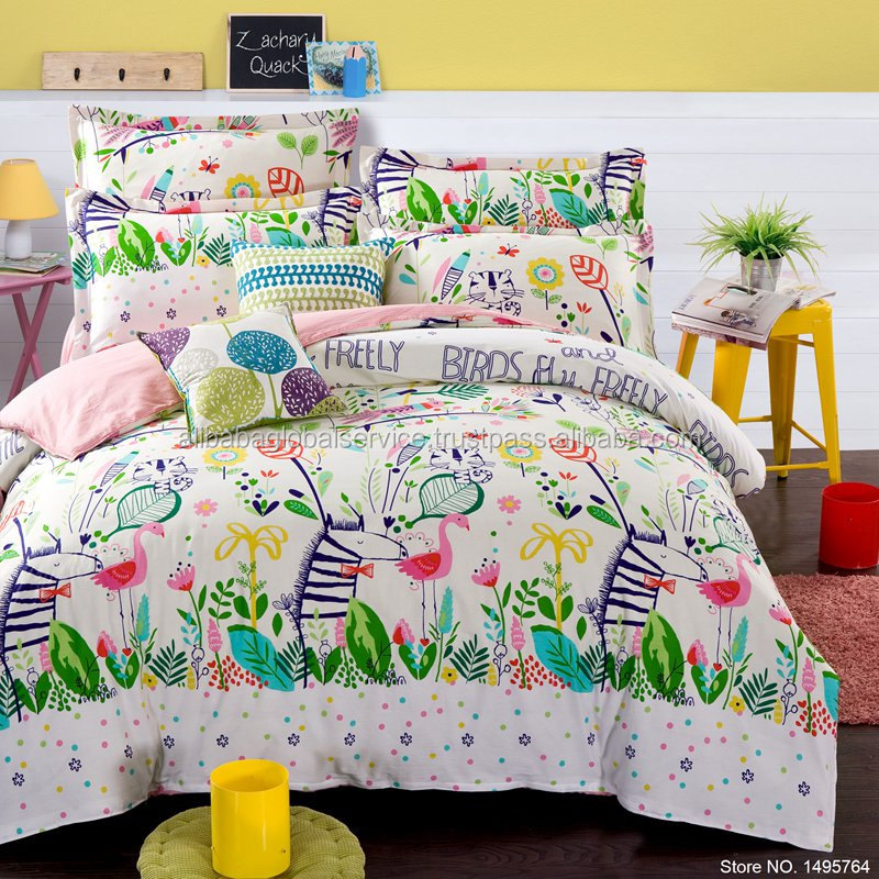 Flexible High Quality Unisex kids Home Textile