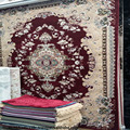 Turkish Made Hand Carved Persian Carpets
