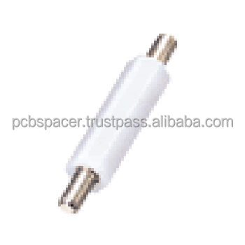 POM spacer / M3 spacer / Hexagonal spacer / Male-male spacer / Conductive / Brass male screw / POM (Duracon)