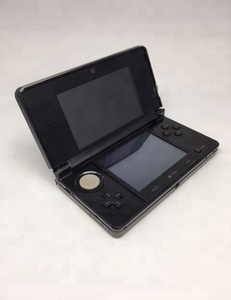 Used Nintendo portable game console