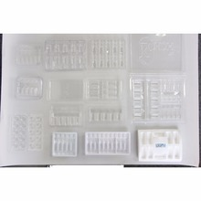 Synprotech OEM ODM Customization Plastic Medication Trays for Medicine