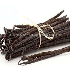 100% Natural Vanilla Beans At Farm Prices