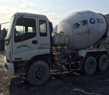 Concrete Mixer Truck ,Concrete Equipment Products In China For export
