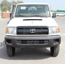 Brand New Toyota Land Cruiser Double Cabin PickUP