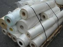 Plastic Ldpe Film Scrap For Hand Use