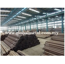 Various Grade of Ready Stock API 5L Carbon Steel Seamless Pipe with Quality Gurareety by Manufacturer