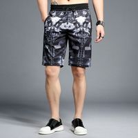 Mens Board Shorts Swim Shorts Trunks Summer Boys