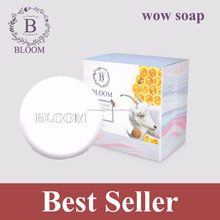 Best seller acne and oil control skin whitening face cleaning soap