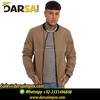wholesale bomber jacket windbreaker
