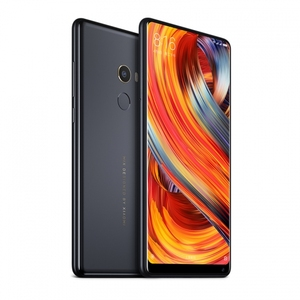 EU Version Xiaomi Mix2 6GB 64GB/128GB Mi Mix 2 Cellphone Mobilephone Global Rom Snapdragon 835 Octa Core Display Ceramics Body