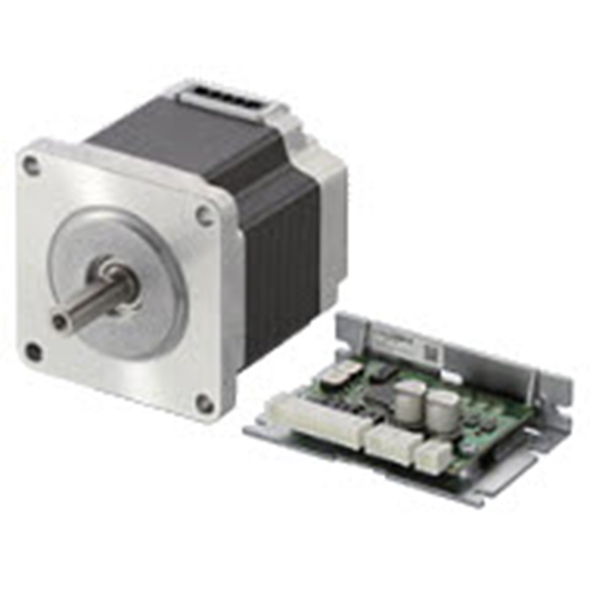 High Efficiency Single-phase Stepping Motor Made in Japan