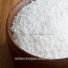 High Quality Dried Dessicated Coconut low fat