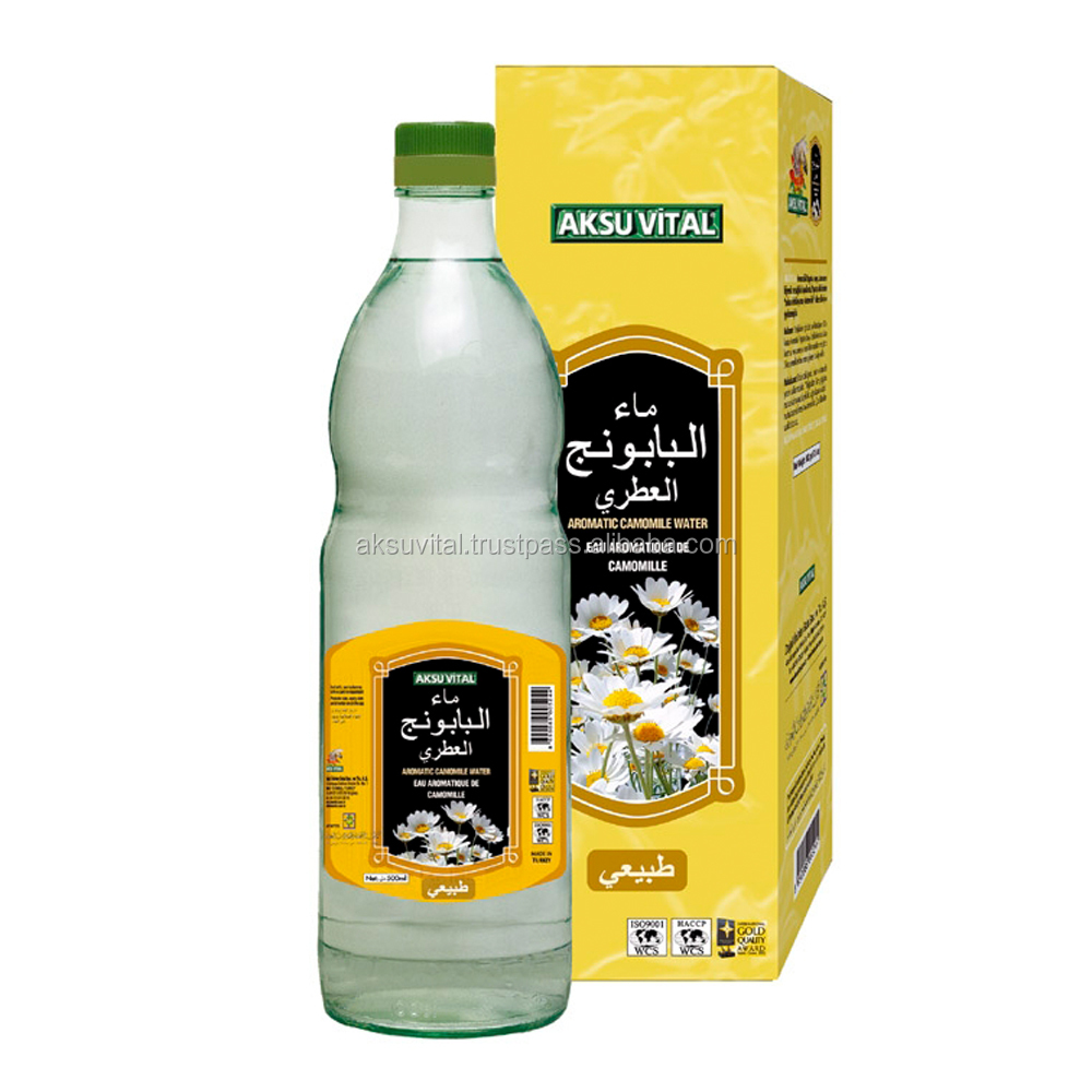 Chamomile Water company looking for distributors in saudi arabia Aromatherapy Floral Water