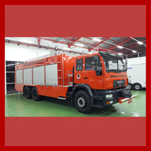 The Best Quality Heavy Rescue Emergency Equipment Truck - Rescue