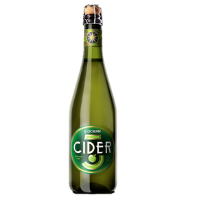 Apple Cider 750 ml.