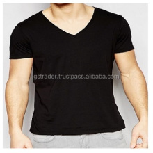 Wholesale New Mens Fashion Casual Vneck TShirts Tops Tees Short Sleeve t shirt t-shirt