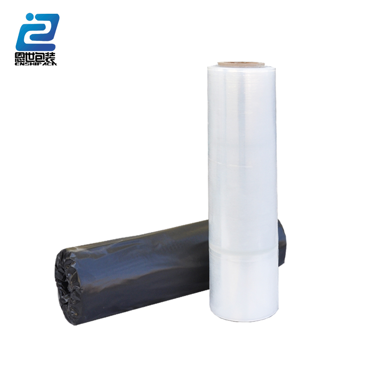 LLDPE jumbo roll strech film for pallet