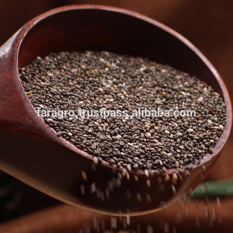 Common Cultivation Type and chia seeds Type bulk chia seed