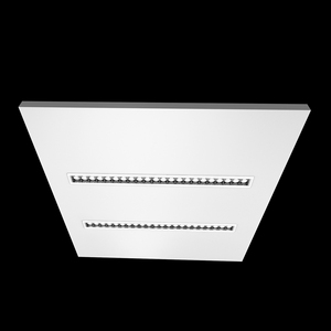 Cheap LED Panel Light 4000K led flat panel light fixture
