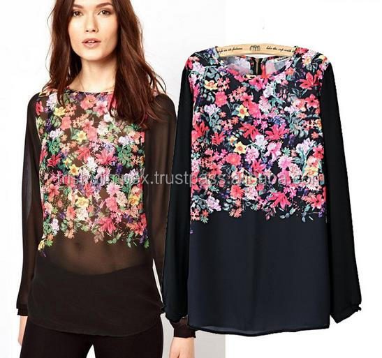 Wholesale 2016 India Supplier Women Clothing,Lady Fashion Apparel,Woman Clothes