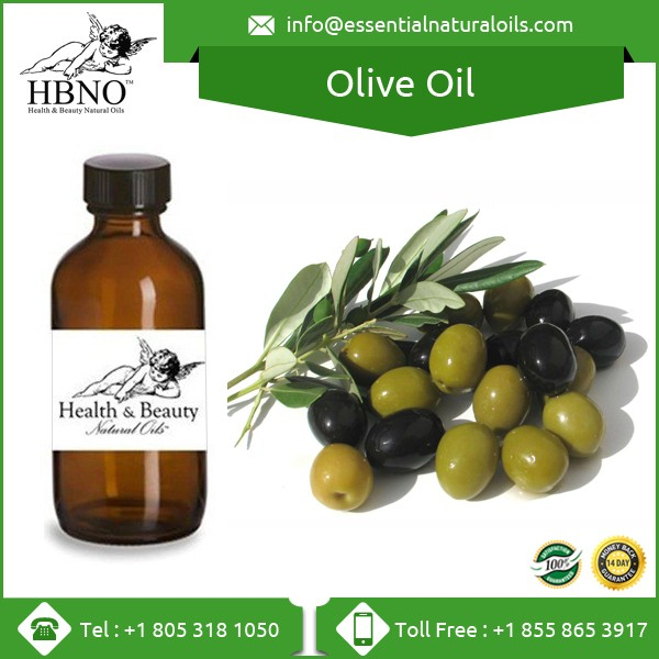 Standard Quality Pure Olive Oil Extra Virgin