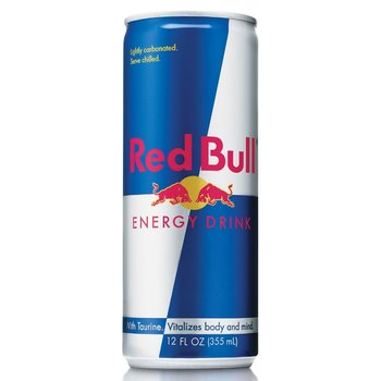 Redbull Energy Drink for Export