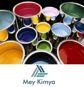 Exterior Water Based Wall Paints From Turkey