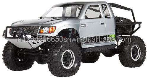 Axial Racing 1/10 SCX10 Trail Honcho 4WD Ready To Run