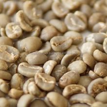 Specialty Green Bean Arabica Coffee from Central Java, Indonesia