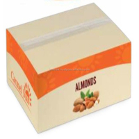 Almonds From California USA